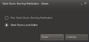 Kot-in-Action Modding Portal: Steel Storm, Steel Storm2, Tomes of